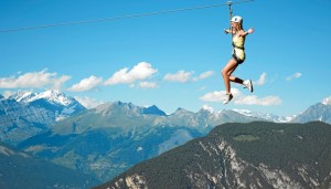 Wallis: Abenteuer im Kanton Wallis