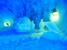 glacier palace 2