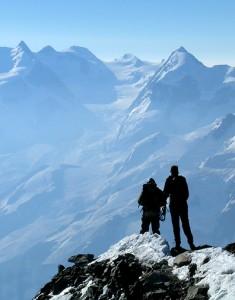 zmutt ridge