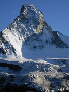 zmutt ridge top