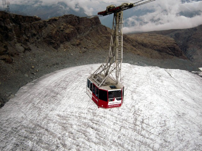 Zermatt-Cable-Car