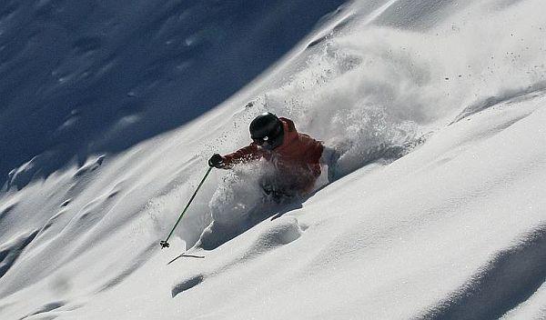 Cervinia Ski Area